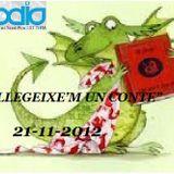 """LLEGEIXE'M UN CONTE"" 21-11-2012_18.31"