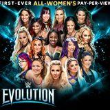 VS-Podcast 218, WWE Evolution Review