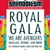 Sounddhism podcast #16 - Spiceman