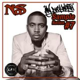 #7 Nas x Sample Nation x Maj Duckworth
