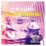 La Marina- Summer Mix (LIVE)