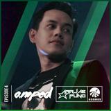 Arrjae Puno Presents AMPED [Episode 4]