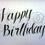 happy birthday kak siti ramayanti doa nya yang terbaik wkwkwk