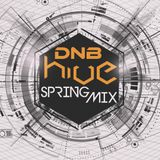 DnB Hive Spring Mix 2015 feat. REMEDY