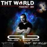 THT World Podcast 185 by Alan Banks