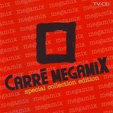 CNR Music - Carré Megamix: Vol. 1 (1994) - Megamixmusic.com