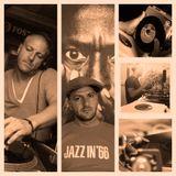ADN - Notes Bleues Sessions # 3 - Jazz dj set -