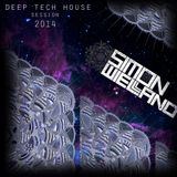Deep Tech House Session February 2014
