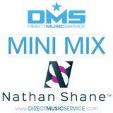 DMS MINI MIX WEEK #182 DJ NATHAN SHANE