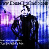 Gerald MusicMan Brooks ( HouseHitsRadioMix )