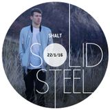 Solid Steel Radio Show 22/1/2016 Hour 2 - SHALT