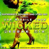 Wicked Reggae Mix Vol 1
