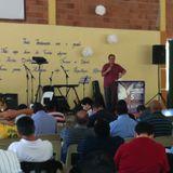 Palestra aos pastores wesleyanos (1)