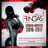 WINTER URBAN MIX 2016 -2017