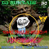 DJ SINCLAIR H30 SUOMI TROLLÄS psychedelic music