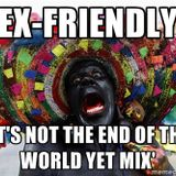Ex-Friendly 'It's Not The End Of The World Yet' Dec 2015