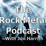 Jon Harris Interviews: Hammer King