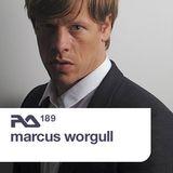 RA.189 Marcus Worgull