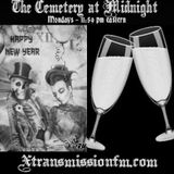 The Cemetery at Midnight - 2017 Year In Review pt. 1