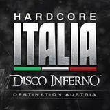 Amnesys vs Mad Dog @ Hardcore Italia - Destination Austria 2015