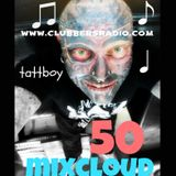 tattboy's Mix No. 50 ~ April 2012 ~ Twisted Party..!! - Club ~ House ~ Electro ~ Mash-Up..!!