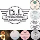 DJ International Records !!! 80s Acid Phuture Trax mix !! ★ Fast Eddie ★ Tyree ★ Marshall Jefferson
