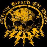 Electric Beard Of Doom: Episode 8 (5/25/2013)