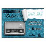 GudariDub Radio Show 23: Will I&I 14/03/18