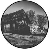 Volk - Rising (original mix) - Maura Records