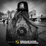 Reggae Gone International by Selekta Pastor