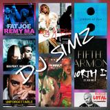 Stomparama FM April Hip Hop/Rnb Mix