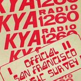 KYA San Francisco - 9th December, 1967 (2hrs 27mins)