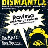 "RAVISSA's ""my definition mix"" for FM4 ""DaviDecks"""