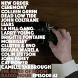 The Hand of Doom Radio Hour. Episode Forty-Two.