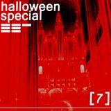 Virgule #7 - Halloween Special