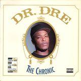 Elepé 27: Dr. Dre 'The Chronic' (Death Row; 1992)