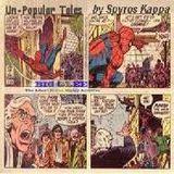 Un-Popular Tales