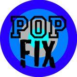 Popfix on Rare FM - 17th November 2010