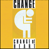 Change - Change Of Heart ( Another Version )  by lutz flensburg