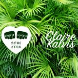Tuff Love Soul Club X Claire Kalvis