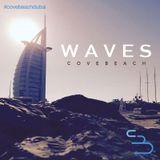Waves #6 By Paul Svenson