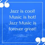 Jim's Jazz Joint - November 9th, 2016 - Miles Davis Interview, Lou Donaldson's 90th B'day,  more