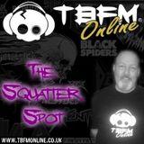 The Squatter Spot on TBFM Online (31-08-2015)