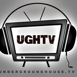 Mr Collie Live At www.undergroundhouse.tv
