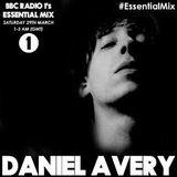 Essential Mix - Daniel Avery - 03-03-2018