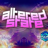 Altered State November, 2016: DJ Neurokinetic