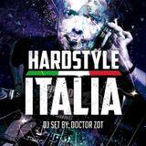 Doctor Zot ft. Mc Ivan Maister @ Hardstyle Italia - Chalet Club - 07.03.14