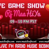 Valentine Special with RJ MaaHiYa