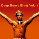 Deep House blues Vol.11 (Sep '14)