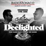 La Cartoucherie présente Deelighted (09-11-18)